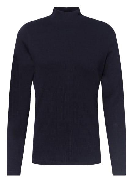 Filippa K Pullover, Farbe: DUNKELBLAU (Bild 1)