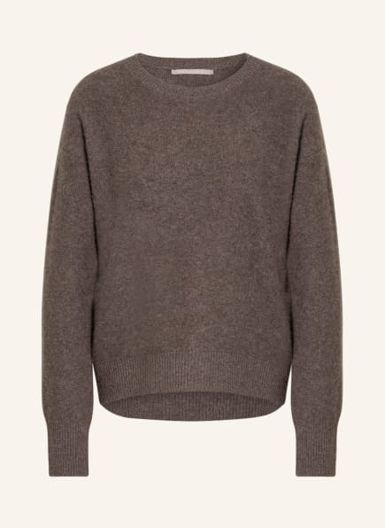 (THE MERCER) N.Y. Cashmere-Pullover, Farbe: TAUPE (Bild 1)