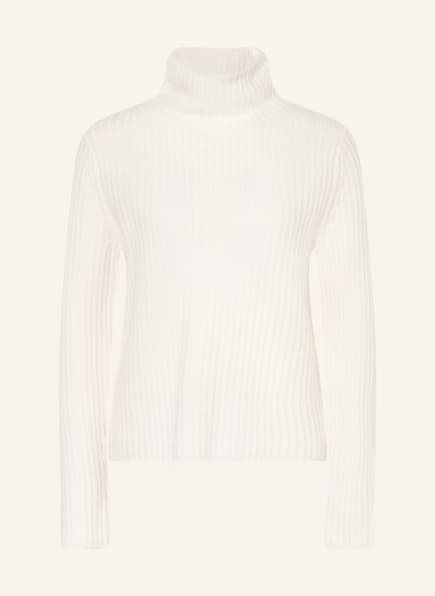 (THE MERCER) N.Y. Cashmere-Pullover, Farbe: WEISS (Bild 1)