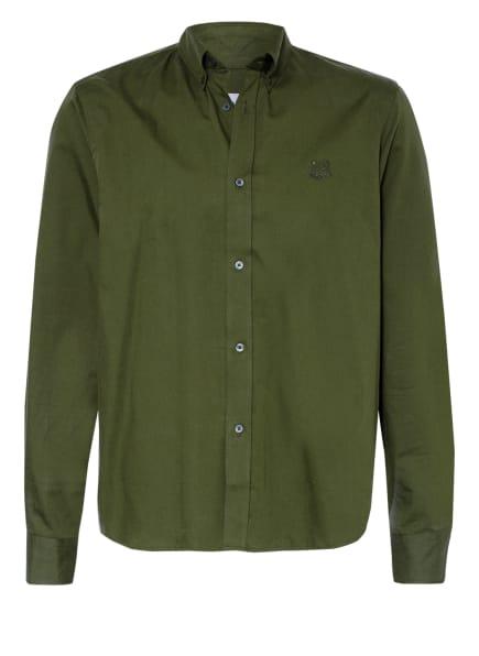 KENZO Hemd Comfort Fit , Farbe: KHAKI (Bild 1)