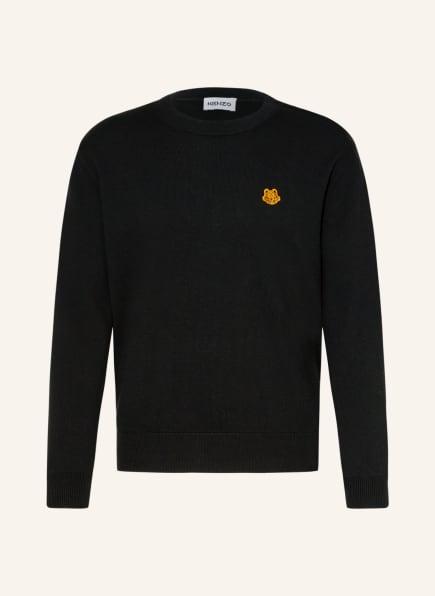 KENZO Pullover , Farbe: SCHWARZ (Bild 1)