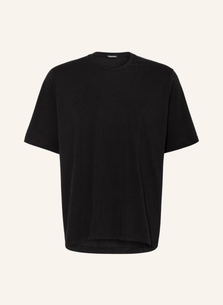 DSQUARED2 Lounge-Shirt, Farbe: SCHWARZ (Bild 1)
