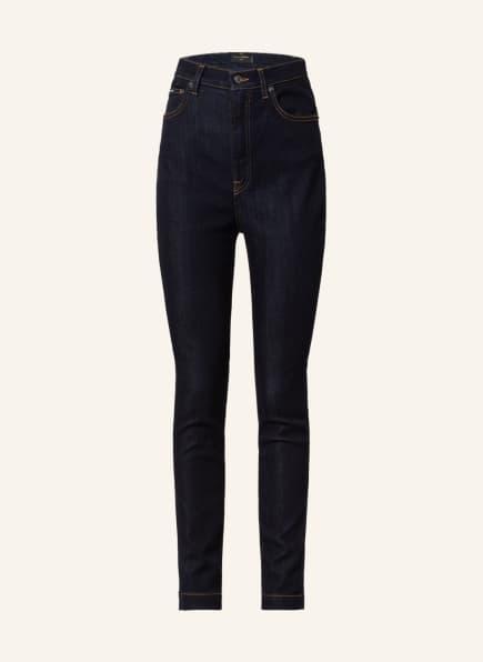 DOLCE&GABBANA Skinny Jeans , Farbe: S9001 (Bild 1)
