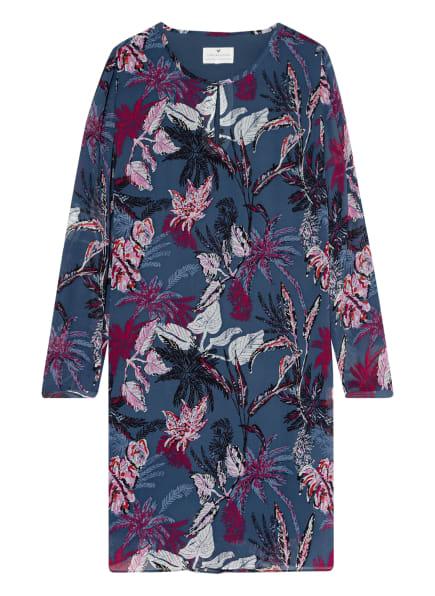 LIEBLINGSSTÜCK Kleid ROSALYNL, Farbe: BLAU/ WEISS/ ROSA (Bild 1)