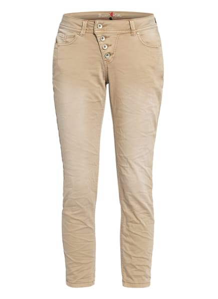 Buena Vista 7/8-Jeans MALIBU , Farbe: 887 white pepper (Bild 1)