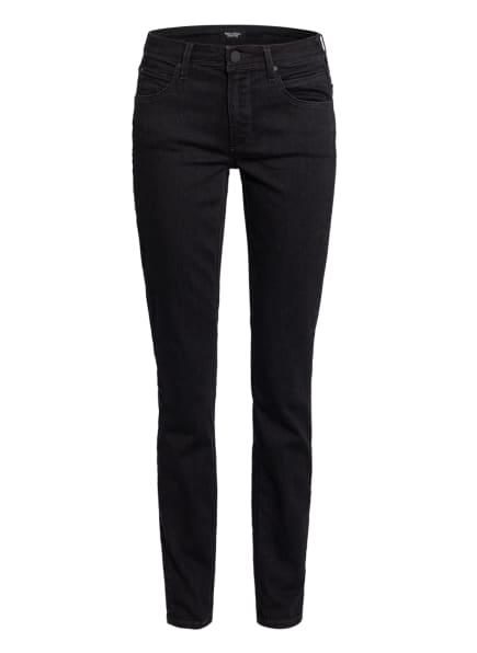 Marc O'Polo DENIM Jeans, Farbe: Q04 multi/worn out black (Bild 1)