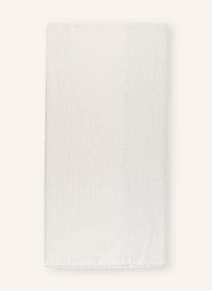 Marc O'Polo Schal, Farbe: WEISS (Bild 1)