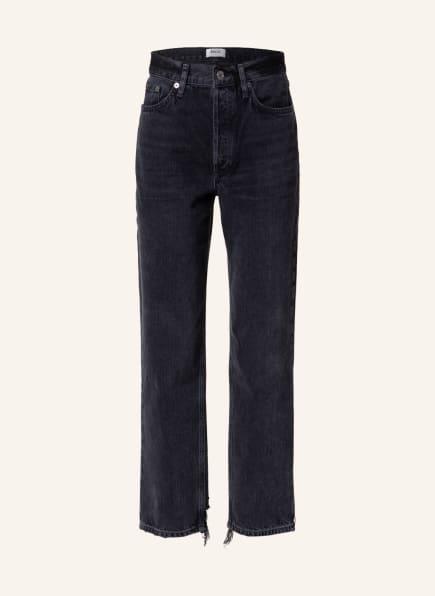 AGOLDE 7/8-Jeans LANA, Farbe: RHYME RHYME (Bild 1)