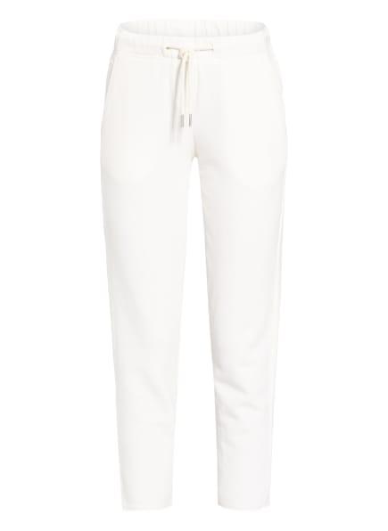 BETTER RICH 7/8-Sweatpants, Farbe: WEISS (Bild 1)