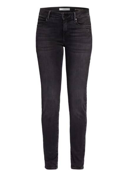 BRAX Skinny Jeans ANA, Farbe: 05 USED DARK GREY (Bild 1)