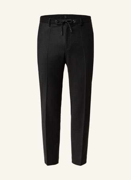 BOSS Anzughose GENIUS Slim Fit, Farbe: SCHWARZ (Bild 1)