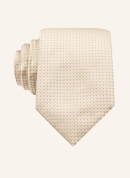 BOSS Krawatte, Farbe: ECRU/ CREME (Bild 1)