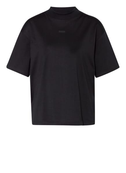 DRYKORN T-Shirt KALIA_P3, Farbe: SCHWARZ (Bild 1)