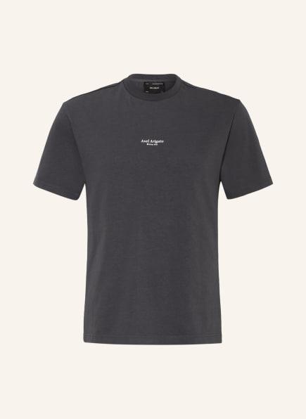 AXEL ARIGATO T-Shirt FOCUS, Farbe: DUNKELGRAU (Bild 1)