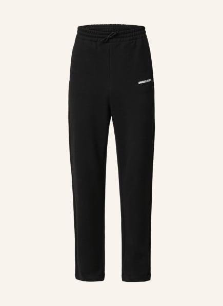AXEL ARIGATO Sweatpants LONDON, Farbe: SCHWARZ (Bild 1)