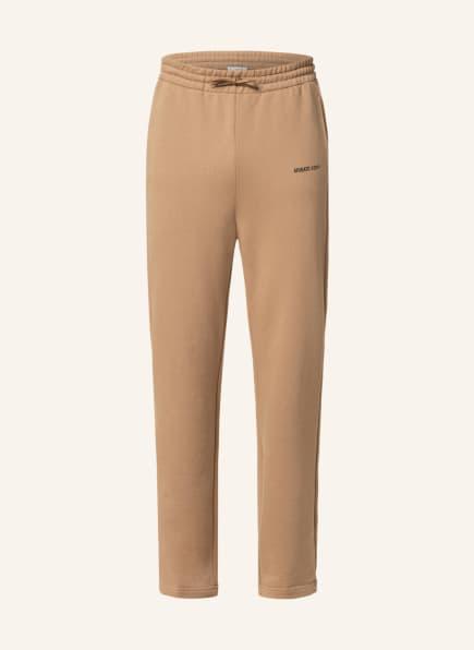 AXEL ARIGATO Sweatpants LONDON, Farbe: CAMEL (Bild 1)