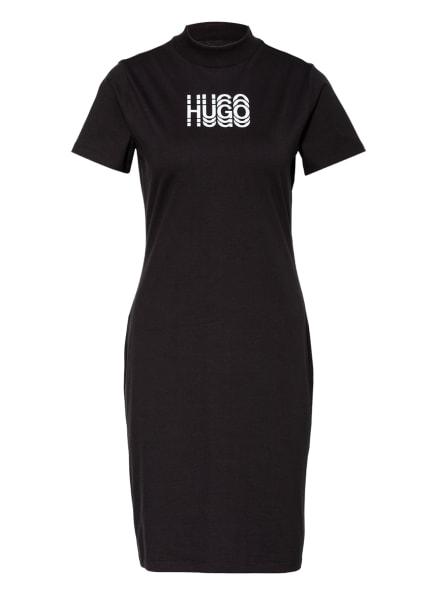 HUGO Kleid NARCISSA, Farbe: SCHWARZ (Bild 1)
