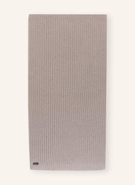 IRIS von ARNIM Cashmere-Schal HARVA, Farbe: HELLGRAU (Bild 1)