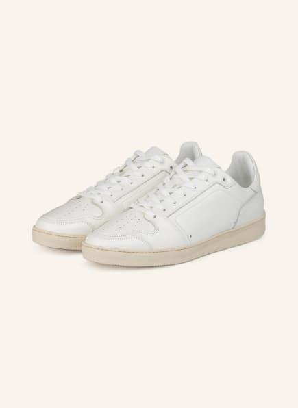 ami Sneaker, Farbe: WEISS (Bild 1)