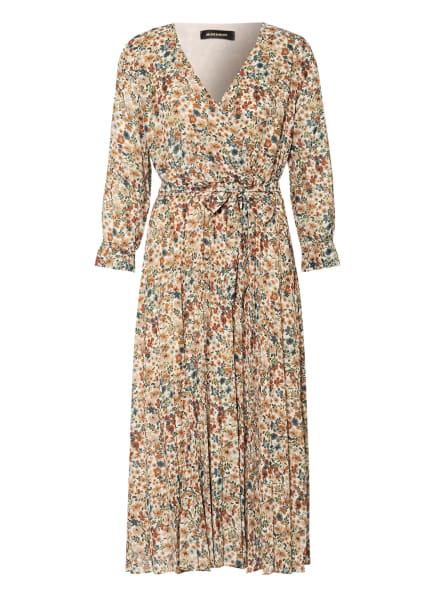 MORE & MORE Kleid, Farbe: ECRU/ BEIGE/ OLIV (Bild 1)
