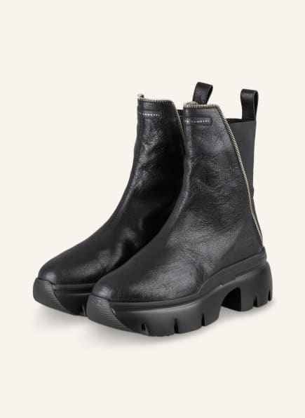 GIUSEPPE ZANOTTI DESIGN Chelsea-Boots APOCALYPSE, Farbe: SCHWARZ (Bild 1)