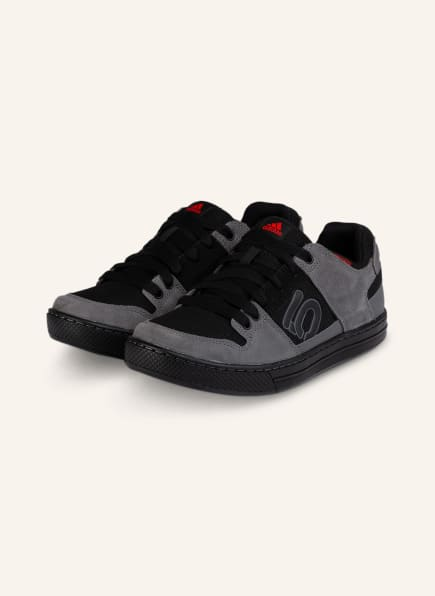 adidas Sneaker FIVE TEN FREERIDER, Farbe: GRAU/ SCHWARZ (Bild 1)