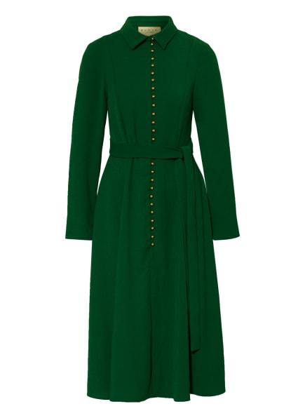 damsel in a dress Kleid LANIE, Farbe: GRÜN (Bild 1)