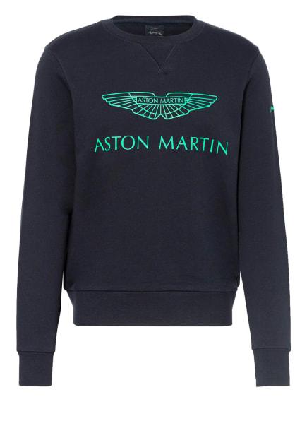 HACKETT LONDON Sweatshirt , Farbe: DUNKELBLAU (Bild 1)