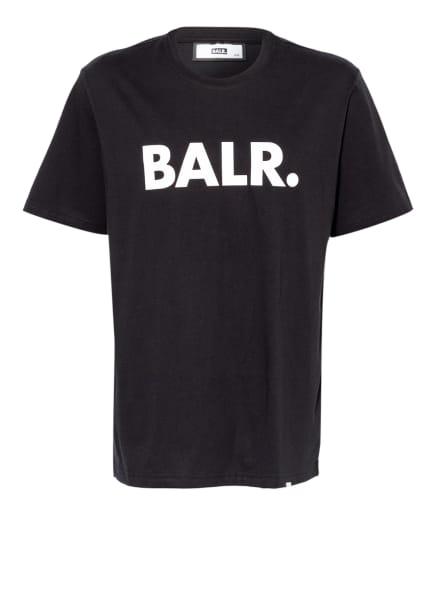 BALR. T-Shirt, Farbe: SCHWARZ (Bild 1)