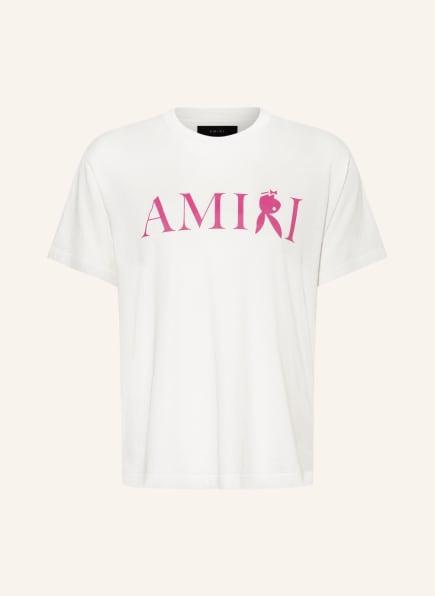 AMIRI T-Shirt, Farbe: WEISS (Bild 1)