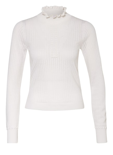 SEE BY CHLOÉ Pullover, Farbe: ECRU (Bild 1)