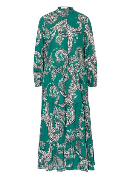 ROBERT FRIEDMAN Kleid, Farbe: GRÜN/ WEISS/ SCHWARZ (Bild 1)