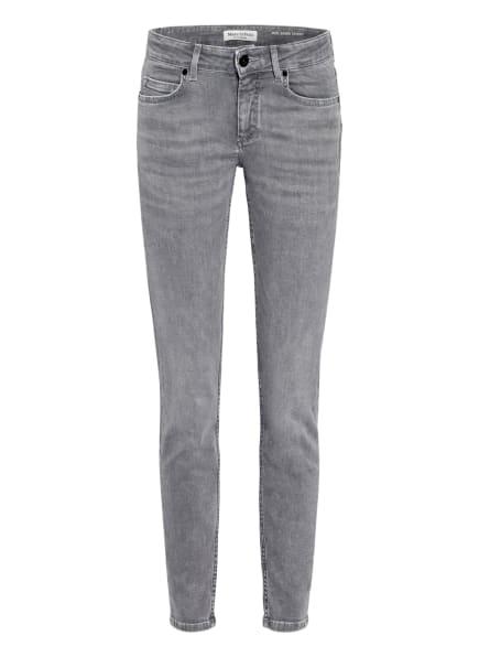 Marc O'Polo Skinny Jeans SKARA SKINNY, Farbe: 080 Grey Wash (Bild 1)