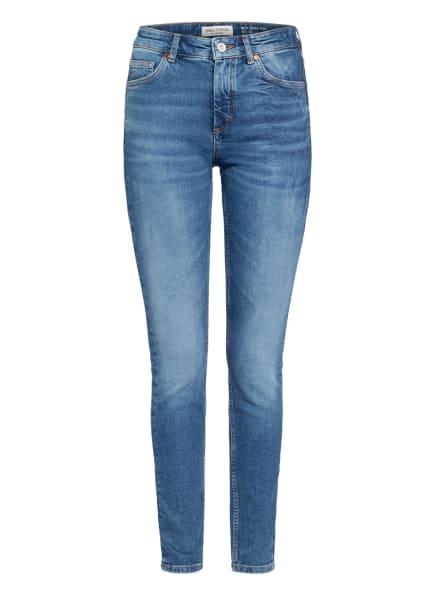 Marc O'Polo Skinny Jeans, Farbe: 083 Dark Vintage Wash (Bild 1)