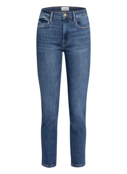 FRAME DENIM Jeans LE HIGH STRAIGHT, Farbe: BEST BESTIA (Bild 1)