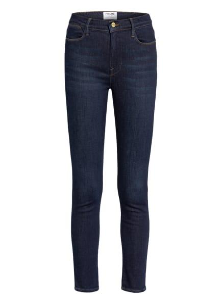 FRAME DENIM Skinny Jeans, Farbe: SMRA SAMIRA (Bild 1)