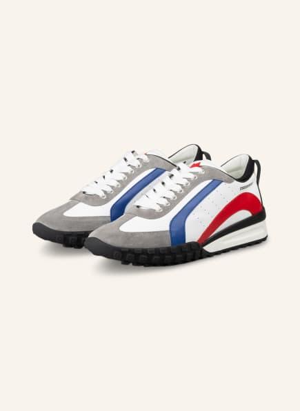 DSQUARED2 Sneaker LEGEND (Bild 1)