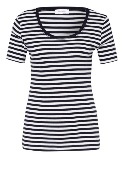 darling harbour T-Shirt, Farbe: DUNKELBLAU/ WEISS (Bild 1)