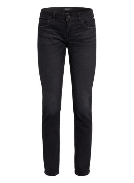 REPLAY Jeans FAABY, Farbe: 098 BLACK (Bild 1)