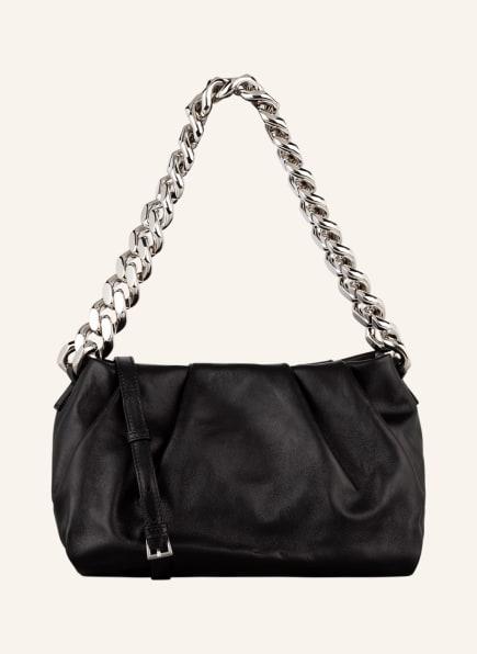 abro Handtasche, Farbe: SCHWARZ (Bild 1)