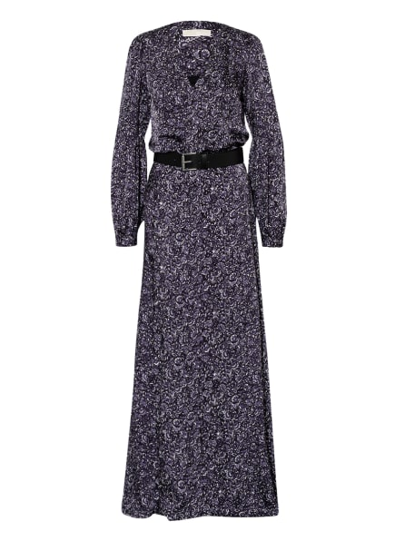 MICHAEL KORS Kleid HIPPIE, Farbe: SCHWARZ/ LILA/ WEISS (Bild 1)
