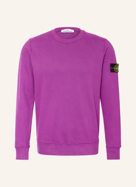 STONE ISLAND Sweatshirt, Farbe: FUCHSIA (Bild 1)