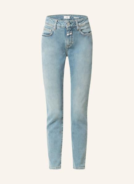 CLOSED 7/8-Jeans BAKER, Farbe: MBL MID BLUE (Bild 1)