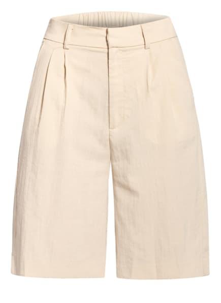 NEO NOIR Shorts CARLY, Farbe: CREME (Bild 1)