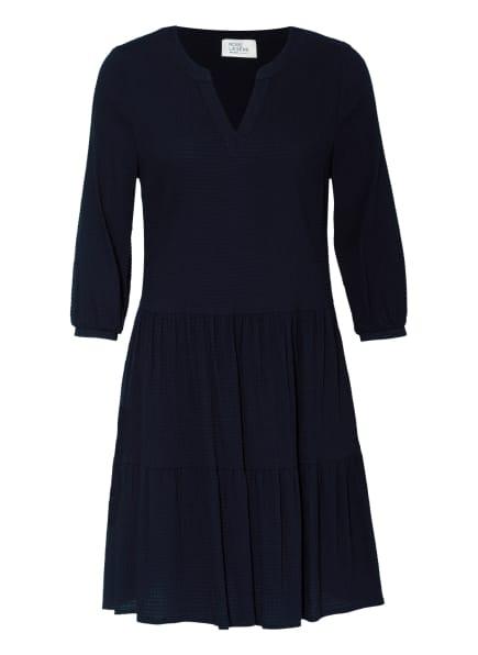 ROBE LÉGÈRE Kleid mit 3/4-Arm, Farbe: DUNKELBLAU (Bild 1)