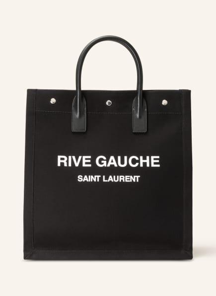 SAINT LAURENT Handtasche RIVE GAUCHE NOE, Farbe: SCHWARZ (Bild 1)
