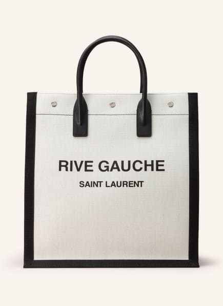SAINT LAURENT Handtasche RIVE GAUCHE NOE, Farbe: CREME (Bild 1)