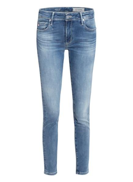 AG Jeans Skinny Jeans LEGGING ANKLE, Farbe: 19Y ELE 19Y ELE (Bild 1)