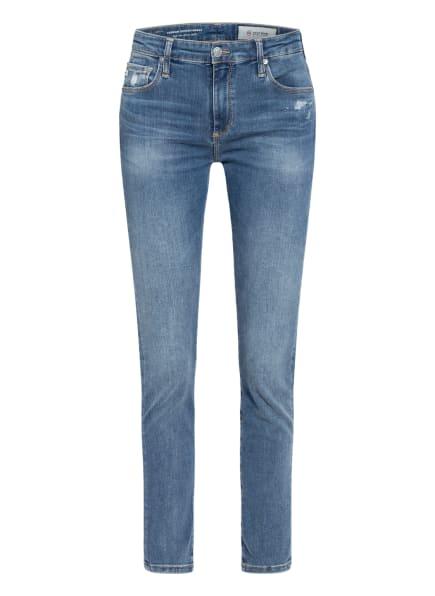 AG Jeans Skinny Jeans FARRAH, Farbe: 12Y CHK 12Y CHK (Bild 1)
