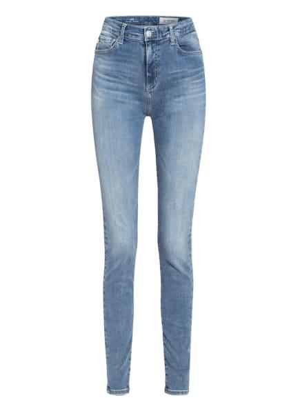 AG Jeans Skinny Jeans MILA, Farbe: 19Y ELE 19Y ELE (Bild 1)